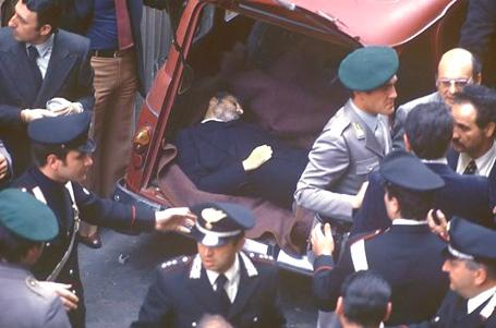 1978aldomurokidnappingandde