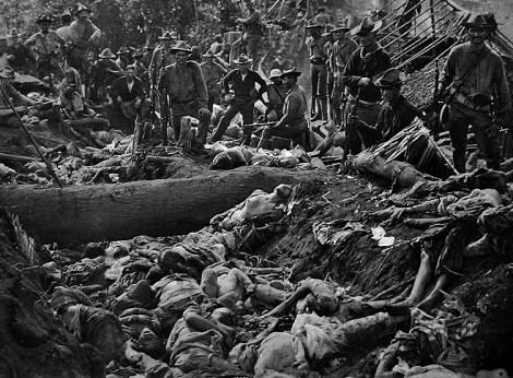 مذبحة الفلبين